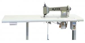 Axis Single Needle Chain Stitch Embroidery Machine