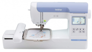Brother PE800 - High-Quality Embroidery Machine