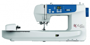 EverSewn Sparrow X Next-Generation - Top Of The Line Embroidery Machine