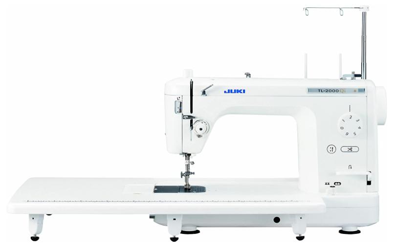 JUKI TL-2000Qi Embroidery Machine