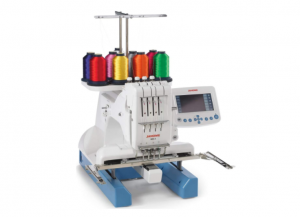 Janome MB-4N 4 Needle Embroidery